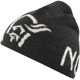 Norrøna /29 Logo Headwear black